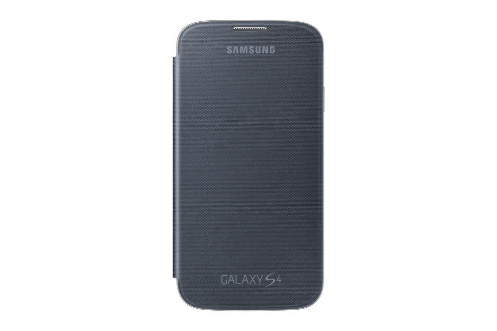 Samsung flipové pouzdro EF-FI950BB pro Galaxy S4 (i9505)