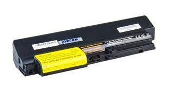 Avacom NOLE-R61sh-806 - baterie pro LENOVO ThinkPad R61, T611 R400, T400