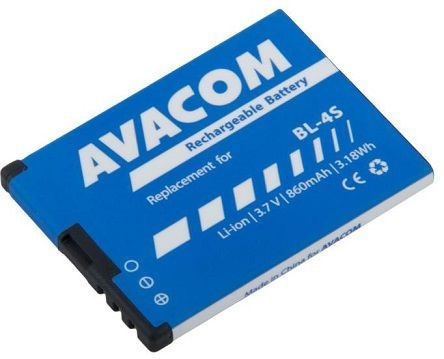 Avacom GSNO-BL4S-S860 - baterie