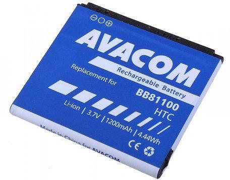 Avacom PDHT-HD2-S1200A - baterie