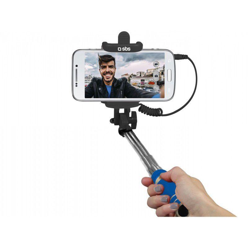SBS TESELFISHAFTMINIA, Mini selfie tyč 5