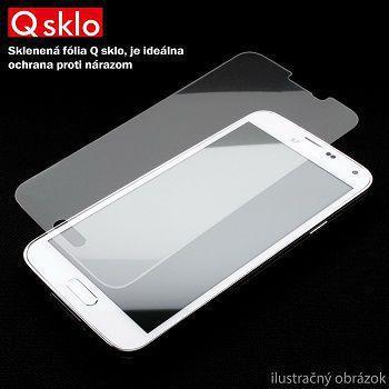 Q sklo na Sony Xperia M5