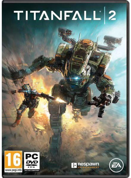 Titanfall 2 - PC hra