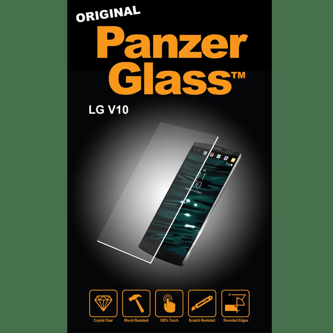PanzerGlass 1119 sklo pro LG V10