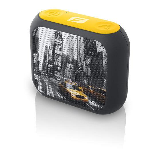 Muse M-312NY (černo-žlutý)