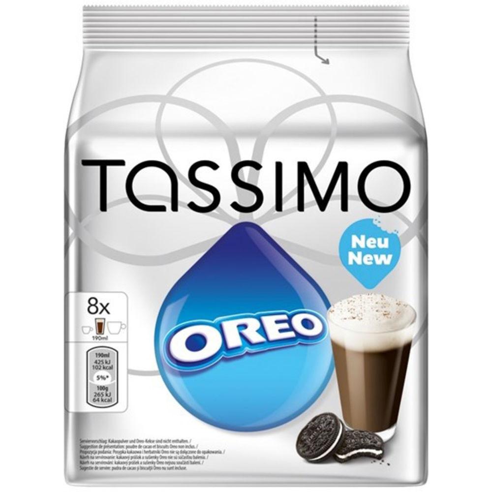 Tassimo Jacobs Oreo (8ks)