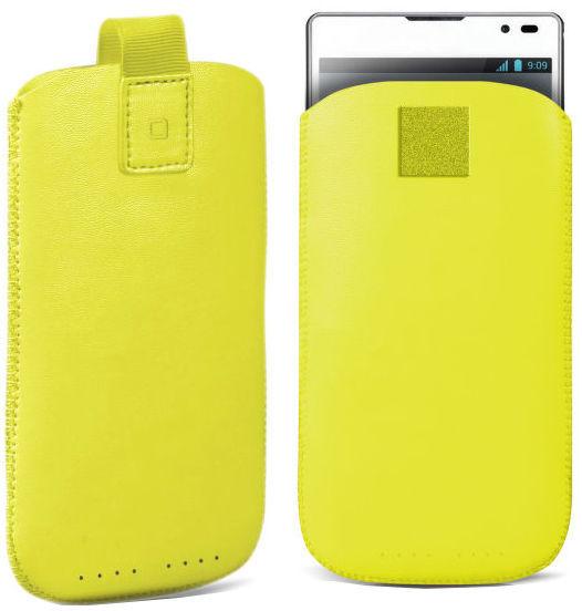 SBS puzdro na mobil L, TEPOCHELY (žlutá)