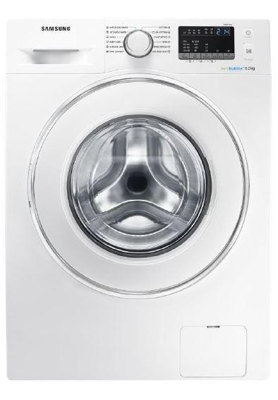 Samsung WW60J4260JW/ZE (bílá)
