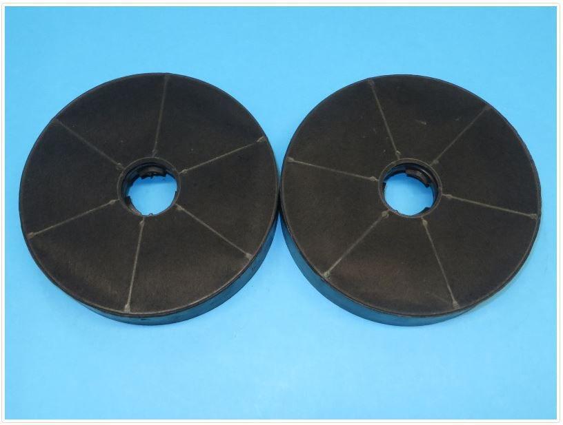 Gorenje UF 530121, uhlíkový filtr