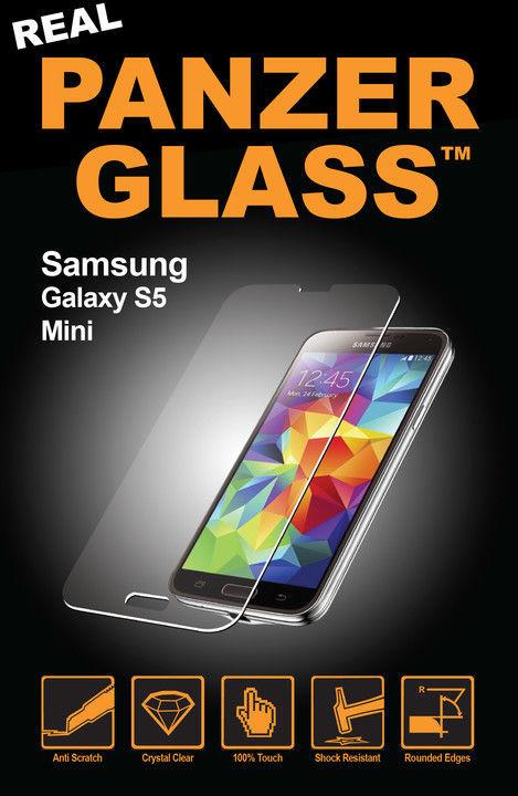 PanzerGlass 1036 sklo pro Samsung Galaxy S5 Mini