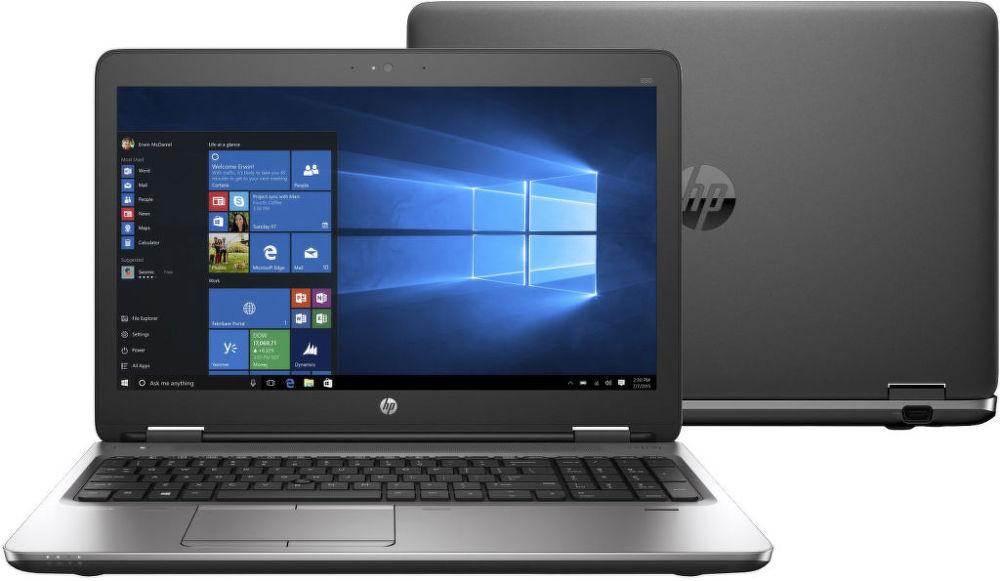 HP ProBook 650, V1C10EA (černý)