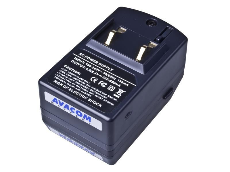 Avacom NADI-ACM-351 - Nabíječka pro foto