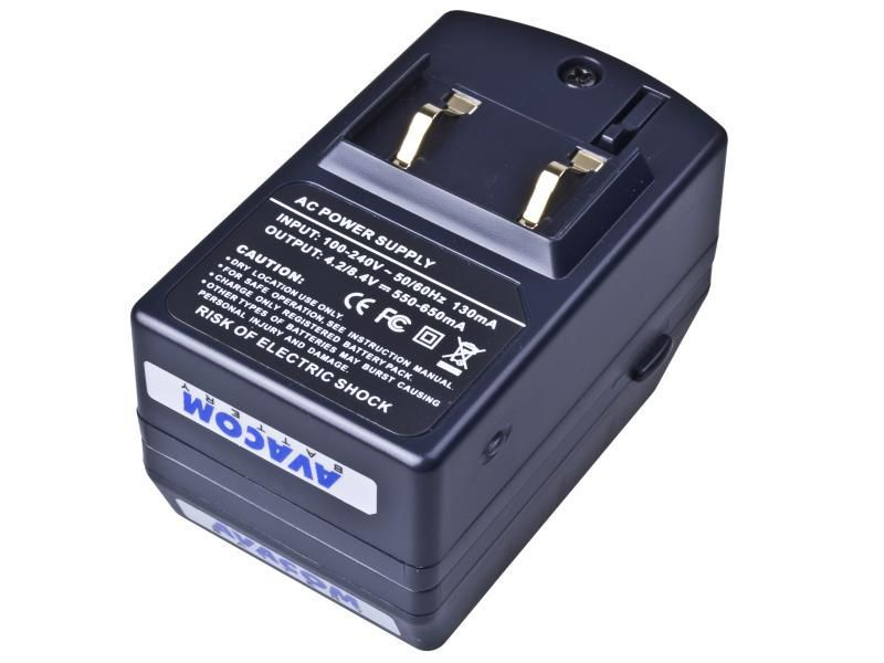 Avacom NADI-ACM-152 - Nabíječka pro foto