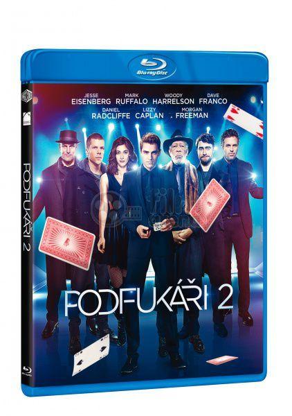 Podfukáři 2 - Blu-Ray film