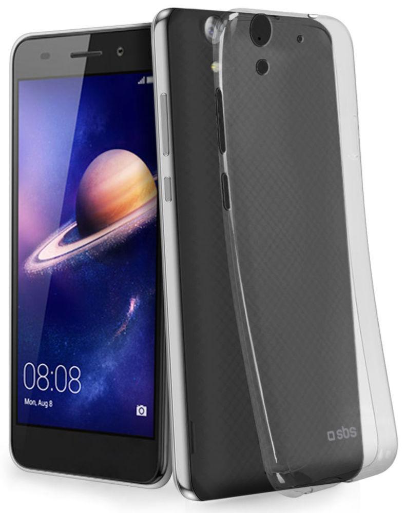 SBS pouzdro pro Huawei Y6 II, TEAEROHUY6IIT