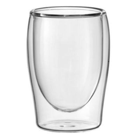 Scanpart Espresso termo sklenice (2ks/80ml)