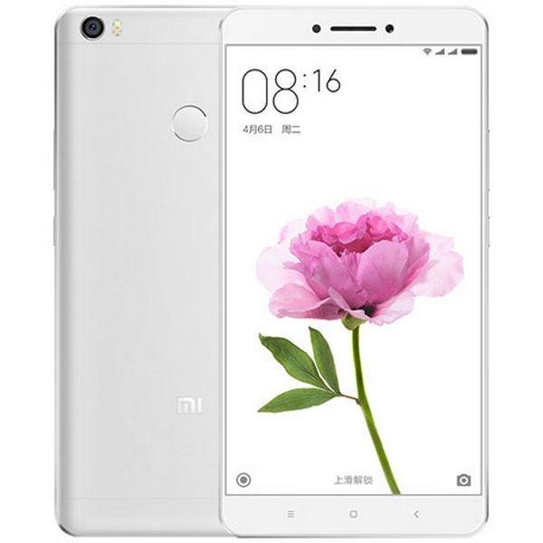 Xiaomi MiMax 3GB/32GB (stříbrný)