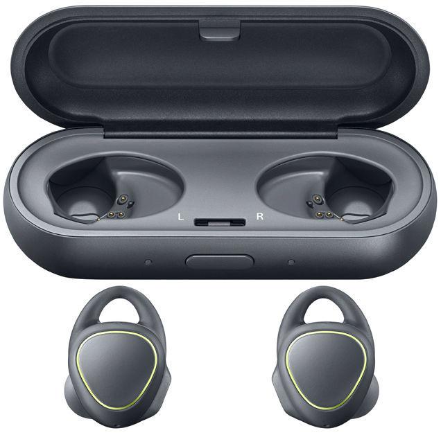 Samsung Gear IconX (černá)