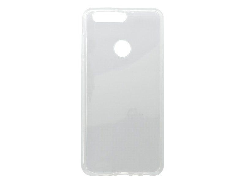 MobilNet pouzdro pro Huawei Honor 8 (transparent)