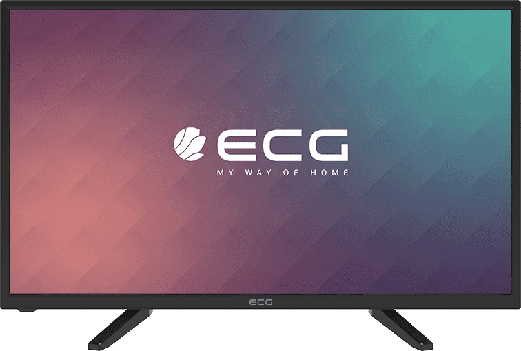 ECG 32 H01T2S2 (černá)