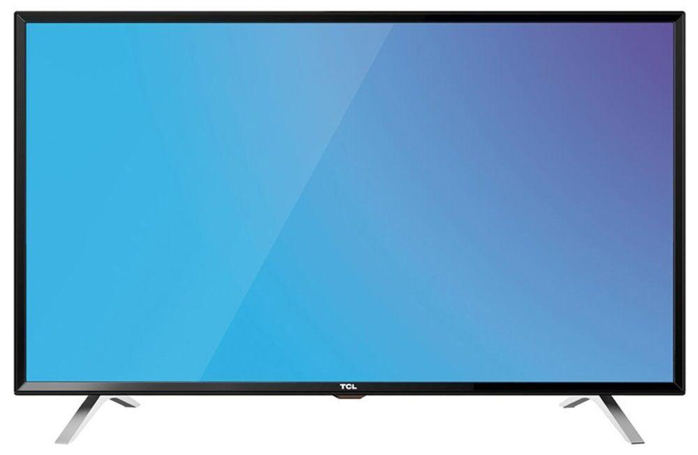 TCL H32B3908 (černá)