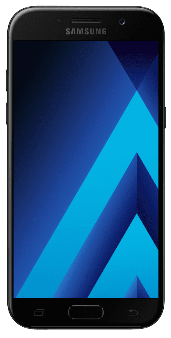 Samsung Galaxy A5 2017 (černý) + dárek Samsung Micro SDHC 32GB EVO Plus + SD adaptér MB-MC32GA/EU zdarma