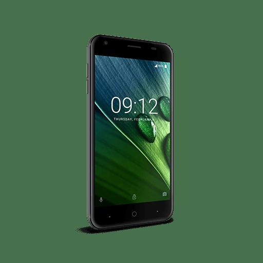 Acer Liquid Z6 Dual SIM šedý