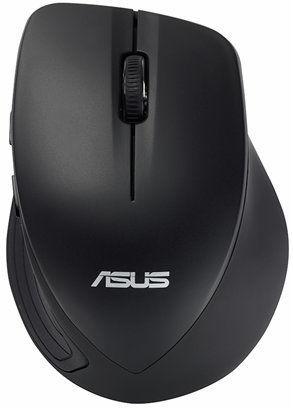 ASUS WT465, bezdrátová myš (černá)