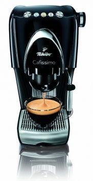 TCHIBO Cafissimo Classic Piano Black (černá) - Kapslový kávovar