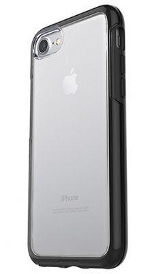 OTTERBOX Pouzdro pro iPhone 7 (průhledné/černá)