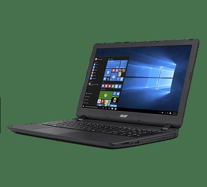 Acer Aspire ES14 (NX.GGMEC.001) (černý) + dárek eScan Internet Security Suite Antivirový software na 90 dní zdarma