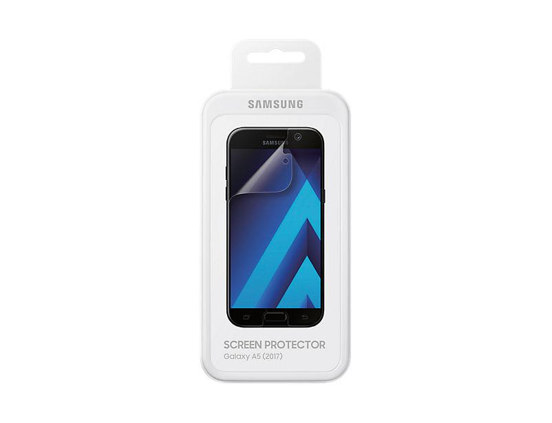 SAMSUNG Ochranná fólie pro Galaxy A5