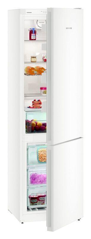LIEBHERR CN 4813 (bílá) - kombinovaná lednice