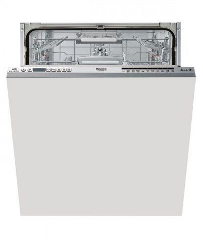 HOTPOINT ELTF 11M121 C EU myčka nádobí