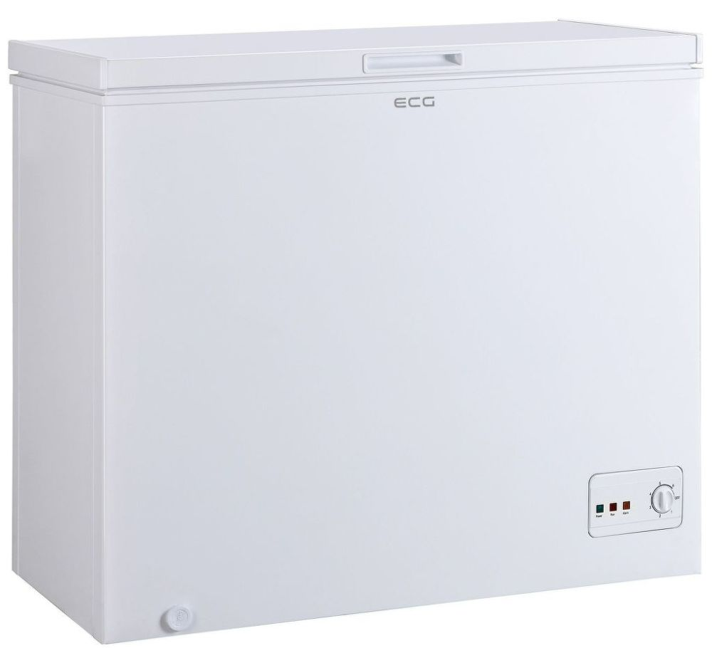ECG EFP 12000 WA truhlicový mrazák