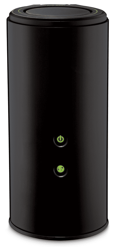 D-Link DIR-868L AC1750 (černý)