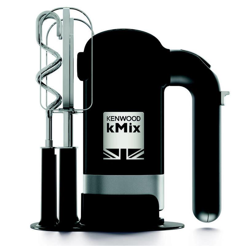 Kenwood HMX750BK kMix