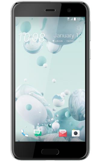HTC U Play bílý