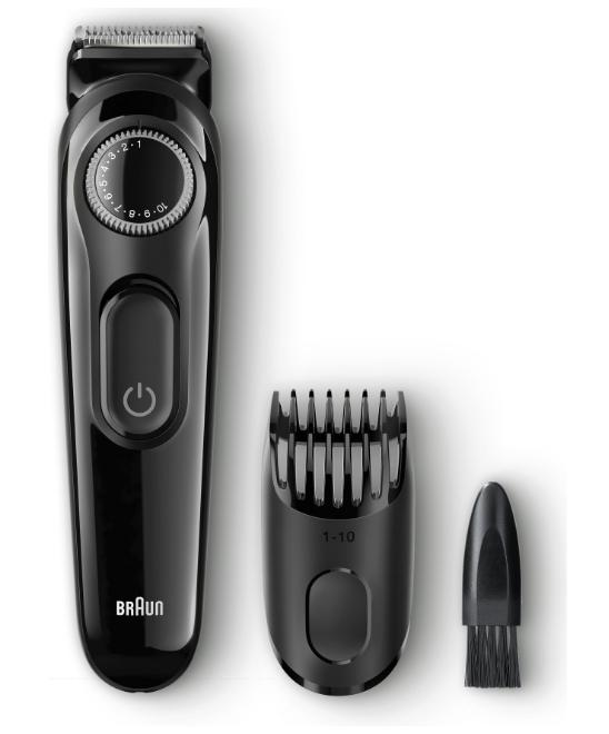 Braun BT3020 zastřihovač vousů  52425b54869