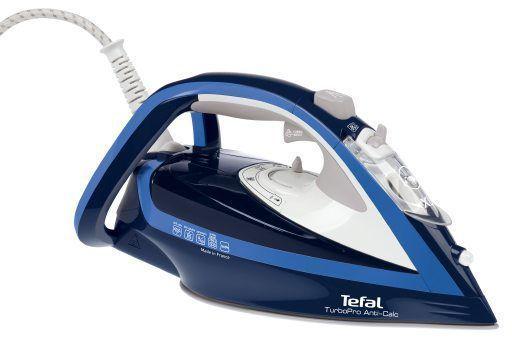 Tefal FV5630E0 Turbo Pro Anti-Drip napařovací žehlička  fc116e56371