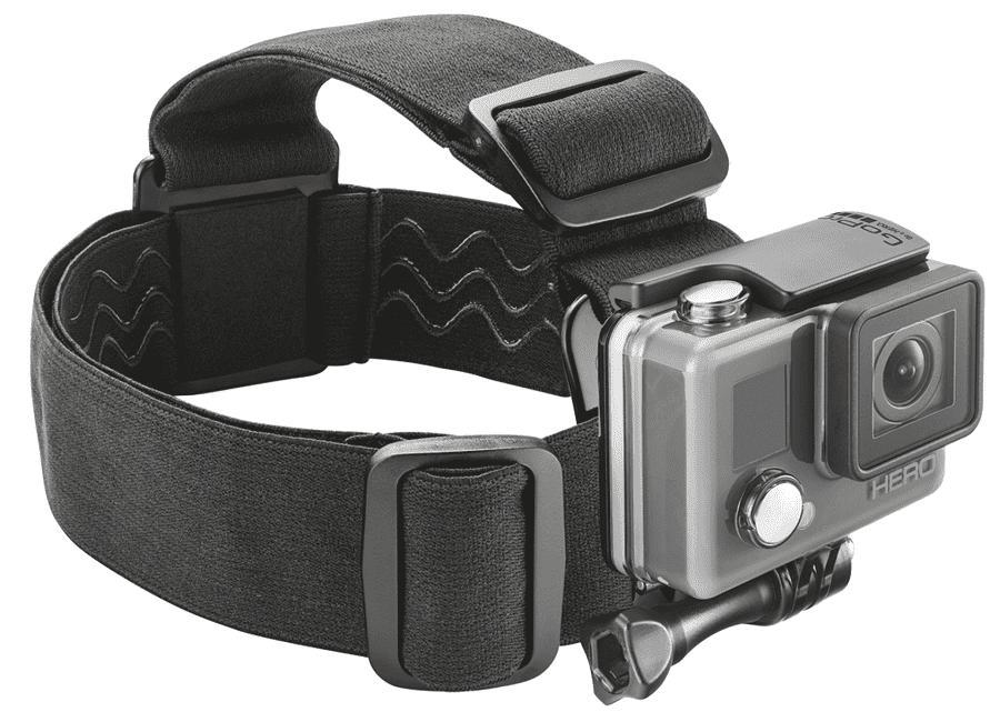 Trust 20892 držák pro akční kamery