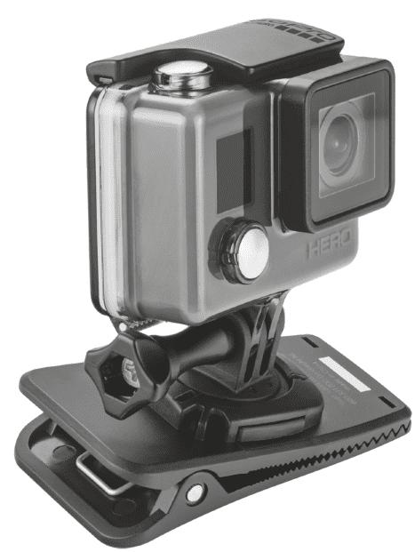 Trust 20893 držák pro akční kamery
