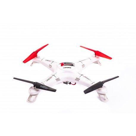 RCBUY Hornet, Dron s kamerou, bílá