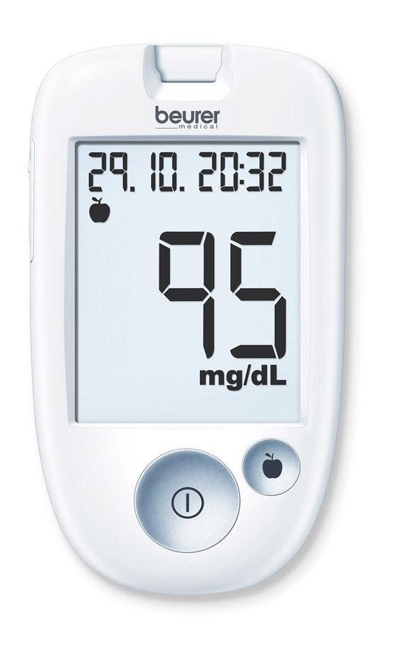Beurer GL43 glukometr