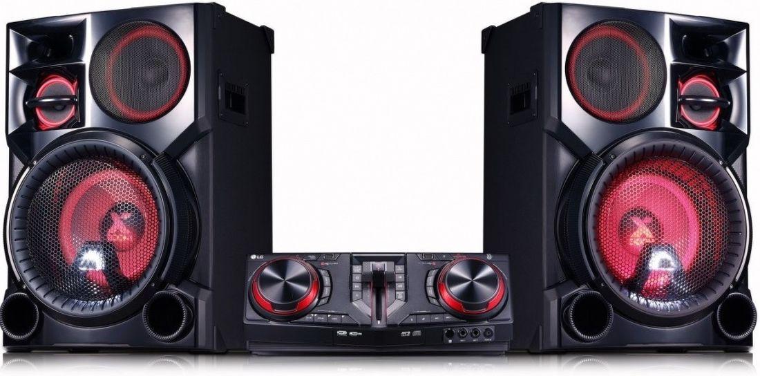 LG CJ98 DJ PRO