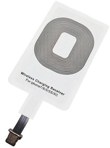 Ja Electronics Adapter iPhone bílý