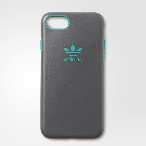 Adidas BI8033 iPhone 7 zelený zadní kryt