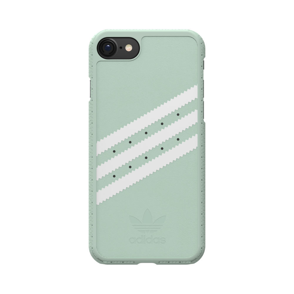 Adidas BI8050 iPhone 7 zelený zadní kryt