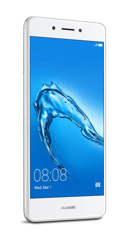 Huawei Nova Smart stříbrný
