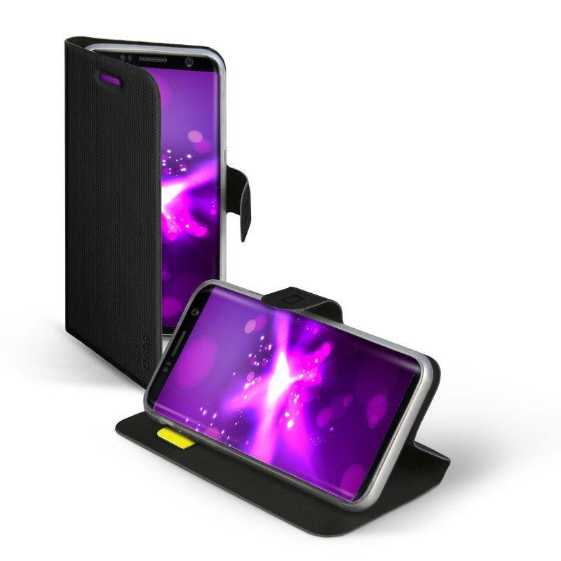 SBS černé pouzdro na mobil Samsung Galaxy S8+